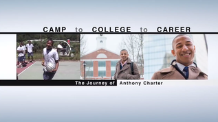 The Journey of Anthony Charter