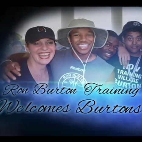 Burtons Grill 2014