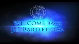 JP Bartlett 2014